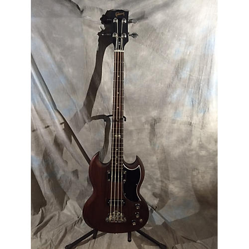 Gibson 2014 SG Bass Electric Bass Guitar