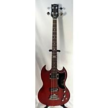Gibson 2014 SG Bass Electric Bass Guitar