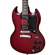 2014 SG Futura Electric Guitar