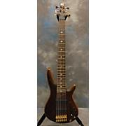 Ibanez 2014 SR5006 Prestige Electric Bass Guitar