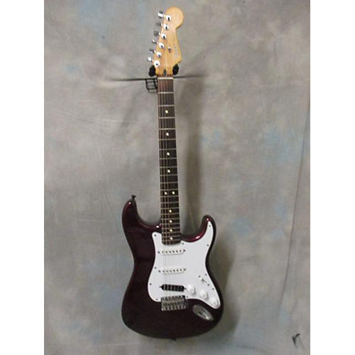 Fender 2014 STRATOCASTER Solid Body Electric Guitar-thumbnail
