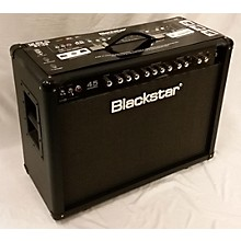 Blackstar 2014 Series One 45 45W 2x12 Tube Guitar Combo Amp