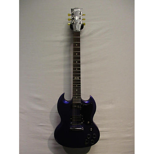 Gibson 2014 Sg Futura Solid Body Electric Guitar