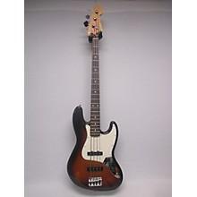 Fender 2014 Standard Jazz Bass Electric Bass Guitar