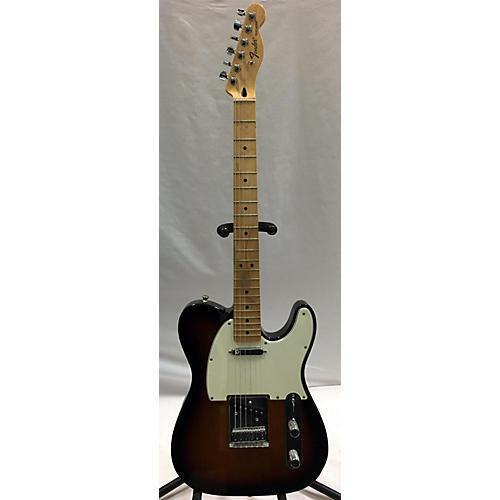 Fender 2014 Standard Telecaster Solid Body Electric Guitar