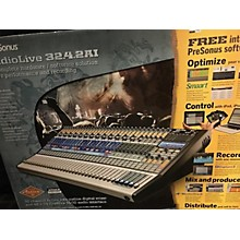 Presonus 2014 Studio Live 32.4.2 AI Digital Mixer