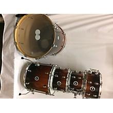 Crush Drums & Percussion 2014 Sublime Maple Drum Kit