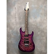 Schecter Guitar Research 2014 Sunset Custom II Solid Body Electric Guitar