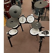 Roland 2014 TD-15KV Electric Drum Set