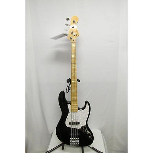 used fender 2014 usa geddy lee signature jazz bass electric bass guitar guitar center. Black Bedroom Furniture Sets. Home Design Ideas