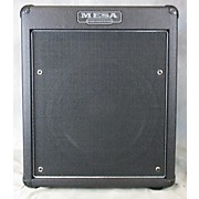 Mesa Boogie 2015 1 X 12 Walkabout Scout Extension Cab Bass Cabinet