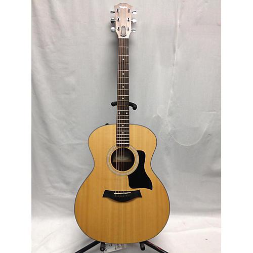 Taylor 2015 114E Acoustic Electric Guitar