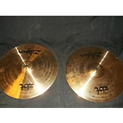 Zildjian 2015 13in ZBT Hi Hat Pair Cymbal