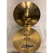 Zildjian 2015 14in A NEW BEAT Cymbal