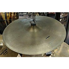 Agazarian 2015 16in Ag Crash Cymbal