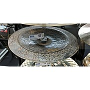 Meinl 2015 18in Byzance EX Dry China Cymbal