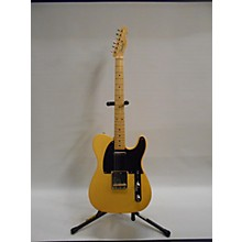 Fender 2015 1952 American Vintage Telecaster Solid Body Electric Guitar