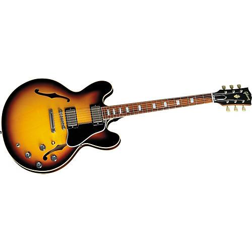 Gibson 2015 1963 ES-335 Historic Block Reissue Electric Guitar