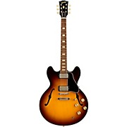 Gibson 2015 1963 ES-335TD Semi-Hollow Electric Guitar