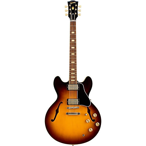 Gibson 2015 1963 ES-335TD Semi-Hollow Electric Guitar-thumbnail