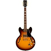 Gibson 2015 1964 ES-345 Semi-Hollow Electric Guitar