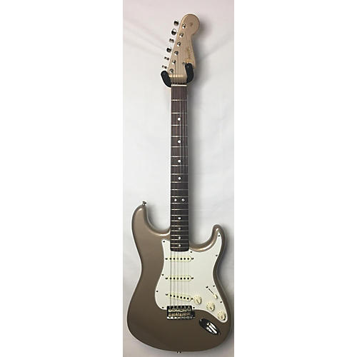 Fender 2015 1965 American Vintage Stratocaster Solid Body Electric Guitar