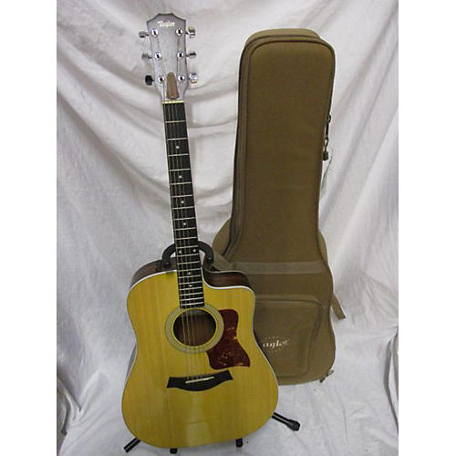 Taylor 2015 210CE Acoustic Electric Guitar