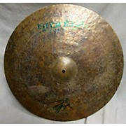 Istanbul Agop 2015 24in Agop Signature Ride Cymbal