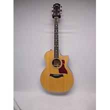 Taylor 2015 414CE Acoustic Electric Guitar