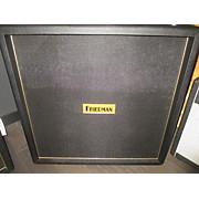 Friedman 2015 4x12 Guitar Cabinet