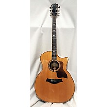Taylor 2015 814CE Acoustic Electric Guitar