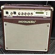 Acoustic 2015 A40 40W Acoustic Guitar Combo Amp