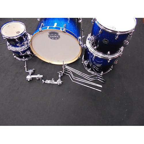 Mapex 2015 ARMORY SERIES Drum Kit-thumbnail