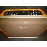 Fender 2015 Acoustic Pro Acoustic Guitar Combo Amp