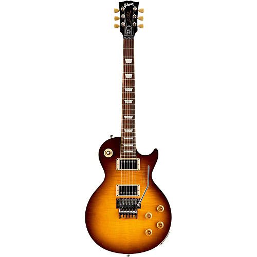Gibson Custom 2015 Alex Lifeson Les Paul Axcess Electric Guitar