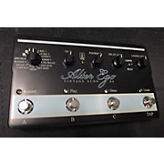 TC Electronic 2015 Alter Ego Effect Pedal