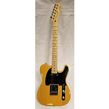 Fender 2015 American Deluxe Ash Telecaster Solid Body Electric Guitar