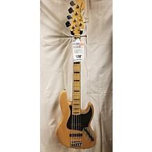 Fender 2015 American Elite Jazz Bass 5 String Electric Bass Guitar