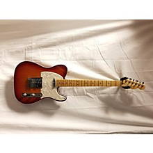 Fender 2015 American Elite Telecaster Solid Body Electric Guitar