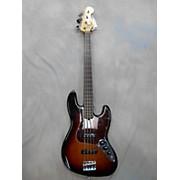 Fender 2015 American Standard Jazz Bass Fretless Electric Bass Guitar