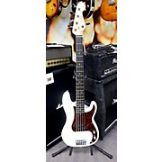 Fender 2015 American Standard Precision Bass V 5 String Electric Bass Guitar