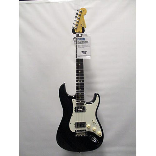 Fender 2015 American Standard Stratocaster HH Solid Body Electric Guitar