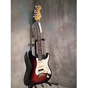Fender 2015 American Standard Stratocaster HSS Shawbucker Solid Body Electric Guitar