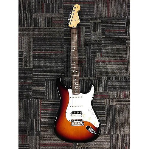 Fender 2015 American Standard Stratocaster HSS Shawbucker-thumbnail