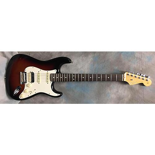 Fender 2015 American Standard Stratocaster HSS Shawbucker