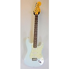 Fender 2015 American Standard Stratocaster Solid Body Electric Guitar