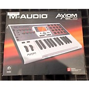 M-Audio 2015 Axiom Air 25 Key MIDI Controller