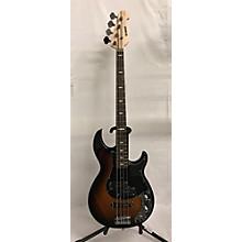 Yamaha 2015 BB424X Electric Bass Guitar