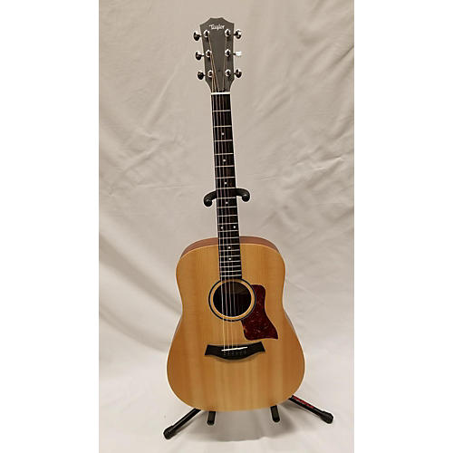 used taylor 2015 bbt big baby acoustic guitar guitar center. Black Bedroom Furniture Sets. Home Design Ideas