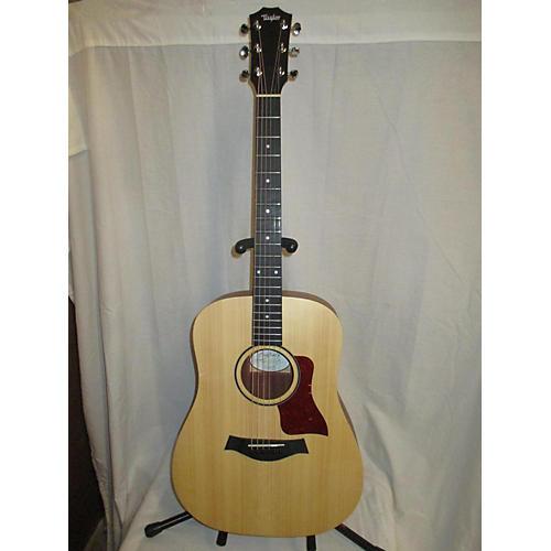 used taylor 2015 big baby acoustic guitar guitar center. Black Bedroom Furniture Sets. Home Design Ideas